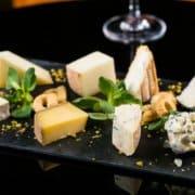 Metropolita Roma | Grande Selezione di formaggi Italiani con confettura fatta in casa