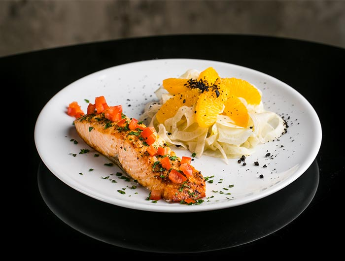Metropolita Roma | Dinner